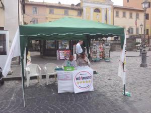 Info Point Piazza del Comune